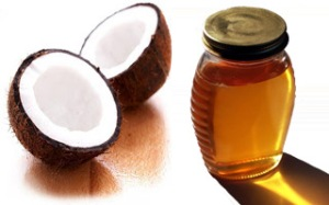 Honey-Coconut-Oil