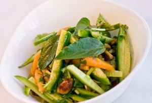 Papaya-Cucumber-Spicy-Salad-Thai-Style